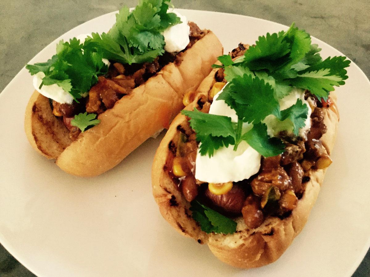 chili-dog-sour-cream-cilantro-2
